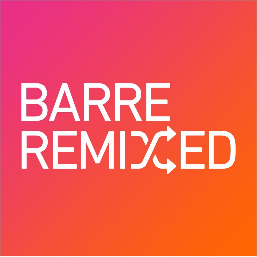 BarreRemixed